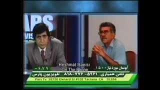 Bahram Moshiri 05 28 2012