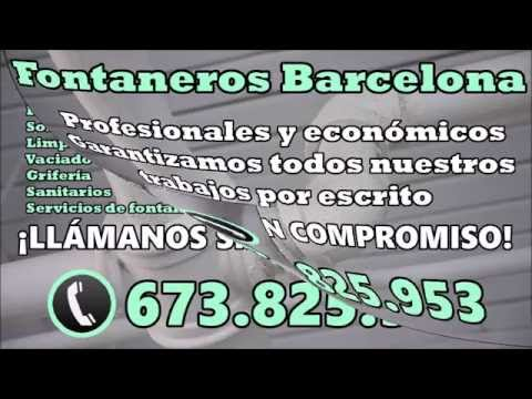 Reparaciones Barcelona[;;;][;;;]