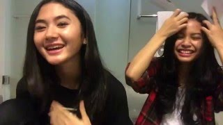 """Video Jeha & Zahwa """"Who is most likely to..."""" MP3, 3GP, MP4, WEBM, AVI, FLV Mei 2017"""
