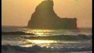 Il mare del Nicaragua andato in onda alle Falde del Kilimangiaro Rai 3. Riprese di Marco Petruzzelli