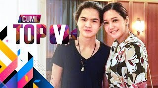 Download Video Cumi TOP V: 5 Pengakuan Dul Jaelani Pasca Maia Estianty Dinikahi Irwan Mussry MP3 3GP MP4