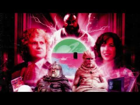 Doctor Who: Mindwarp (Full New Soundtrack)