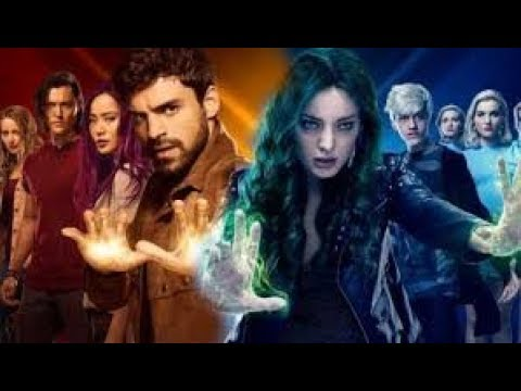 Fox Cancels The Gifted