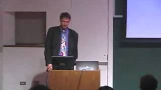 Lecture 04: Primary Visual Cortex