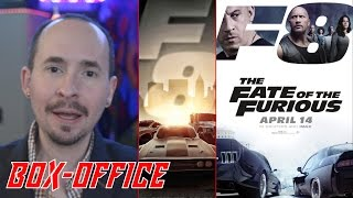 Nonton Fast and Furious 8 - Record au box-office! Film Subtitle Indonesia Streaming Movie Download