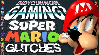 Video Mario Glitches - Did You Know Gaming? Feat. A+Start (Son of a Glitch) MP3, 3GP, MP4, WEBM, AVI, FLV Desember 2017