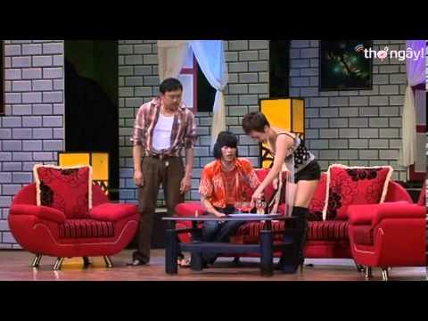 Live Show Hoài Linh - Phần 6 - Tập 4