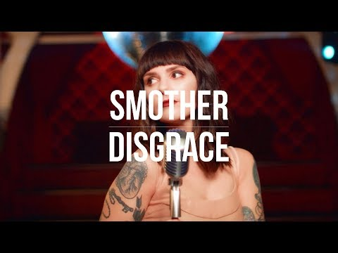Smother - Disgrace