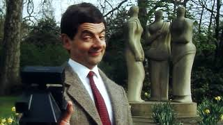 Video Mr. Bean Goes to Town | Episode 4 | Widescreen Version | Classic Mr Bean MP3, 3GP, MP4, WEBM, AVI, FLV September 2018