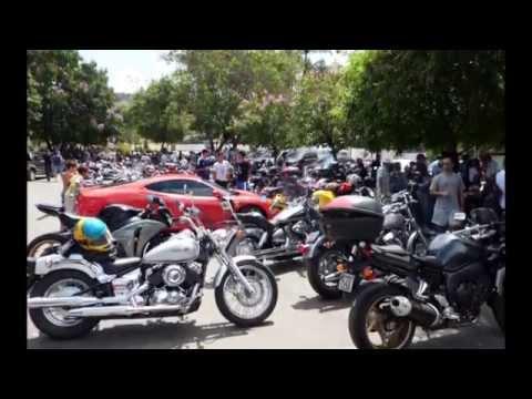 Asas Moto Clube - Onça do Pintangui
