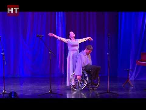 Накануне в Великий Новгород из Белоруссии вернулись артисты Народного театра «Жест»