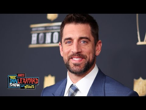 Video: Aaron Rodgers lists his favorite Tarantino films, reacts to Game of Thrones end | Dan Le Batard Show