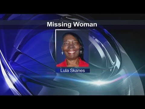 Body Of Missing 66-year-old Found In Ditch