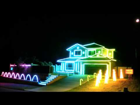 AussieDoug - Dance Santa Dance by DJ Rob Reeves & DJ Blamo