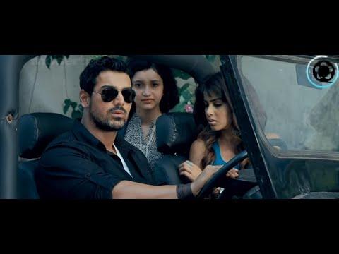 Force movie acid scene ||John Abraham,Genelia D'Souza,Vidyut Jammwal ||