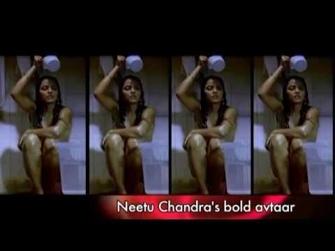 Neetu Chandra goes nude