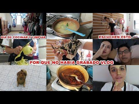 Modelos de uñas - Vlog # 43 Una Desgracia en mi Familia+Limpiando y Mascarilla de Oro//sara dice
