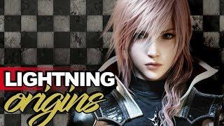 Video Final Fantasy 13 Lore ► Lightning's Origins Explained (Birth to Saviour) MP3, 3GP, MP4, WEBM, AVI, FLV Oktober 2018