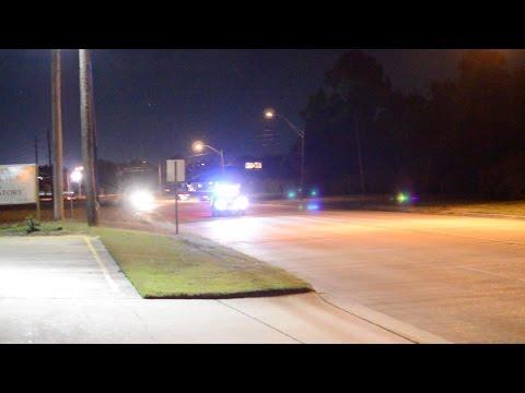 Caddo Parish Sheriff's Office Responds to Shooting