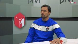 Denis Ćorić: Široki će igrati ligu za prvaka.
