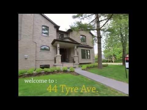 44 Tyre Avenue, Toronto