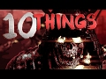 10 Things You Don 39 T Know About Nioh