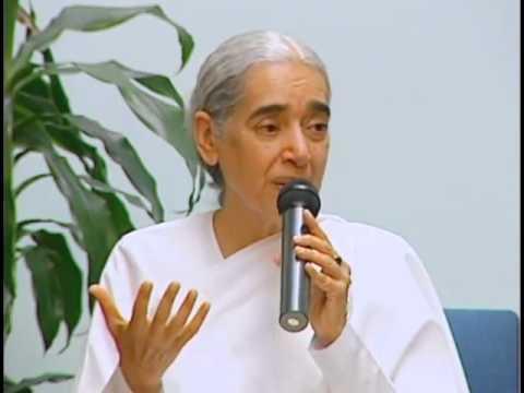 Beyond 2012 A Spiritual Perspective - Sr Jayanti