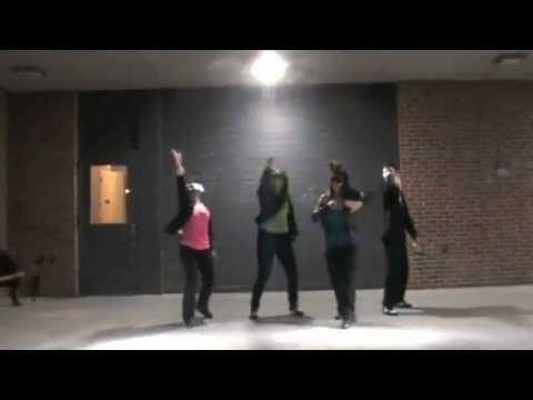Video Backstreet Boys - Masquerade