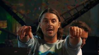 Axwell Λ Ingrosso   More Than You Know @ Tomorrowland 2017