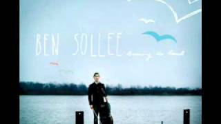 <b>Ben Sollee</b>  A Change Is Gonna Come