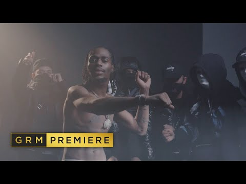 Russ Millions – Playground Finale [Music Video] | GRM Daily