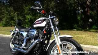 3. Used 2006 Harley-Davidson XL1200R Sportster 1200 Roadster for sale