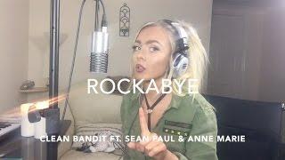 download lagu download musik download mp3 Rockabye - Clean Bandit ft. Sean Paul & Anne Marie | Cover