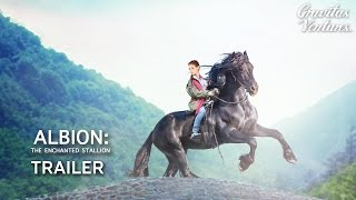Nonton Albion: The Enchanted Stallion - Trailer - Daniel Sharman | Jennifer Morrison Movie Film Subtitle Indonesia Streaming Movie Download