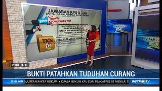 Video Rangkuman Jawaban KPU & TKN atas Gugatan BPN MP3, 3GP, MP4, WEBM, AVI, FLV Juni 2019