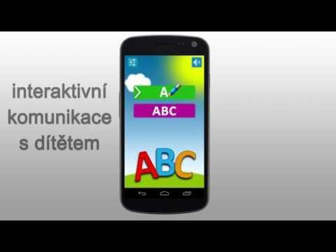 Video of ABC pro děti - zkušební verze