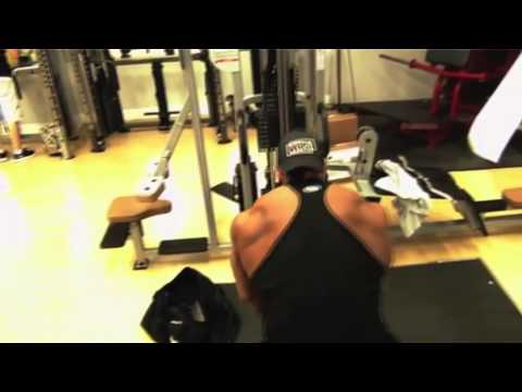 Bodybuilding Motivation Sept 2013 HD – If this doesn't give you chills……