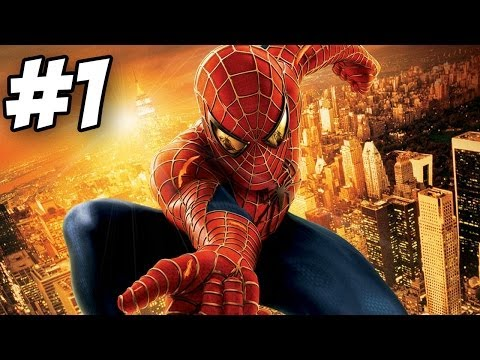 spiderman 2 gamecube iso