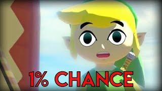 Video The Luckiest Zelda Speedrun Ever MP3, 3GP, MP4, WEBM, AVI, FLV Juni 2019