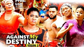 Video Against My Destiny Season 5 - Mercy Johnson 2018 Latest Nigerian Nollywood Movie full HD MP3, 3GP, MP4, WEBM, AVI, FLV Oktober 2018