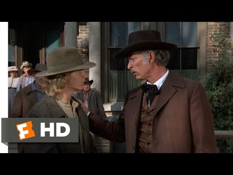 The Magnificent Seven Ride! (3/12) Movie CLIP - Set Free (1972) HD