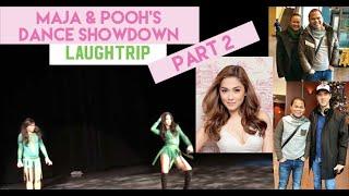 Video Maja Salvador & Pooh's Dance Showdown in Vancouver 2017 MP3, 3GP, MP4, WEBM, AVI, FLV Juli 2018