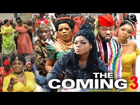 THE COMING SEASON 4{NEW HIT MOVIE} -DESTINY ETIKO|EVE ESIN|JERRY WILLIAMS|2020 Latest Nigerian Movie