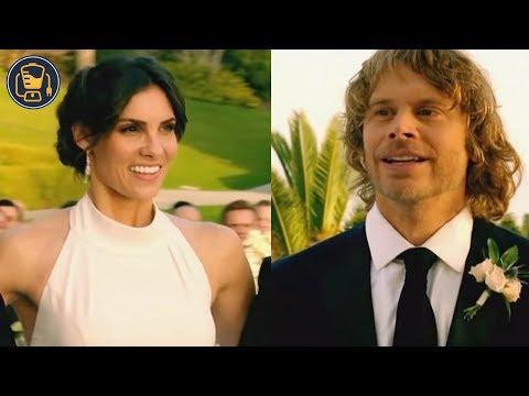 NCIS: Los Angeles' Big Wedding Episode Will Bring All The Drama
