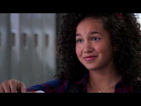 Andi Mack – She s Turning Into You clip6