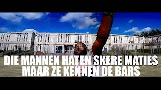 SKERE MATIES - LIFE OF THE PARTY (OFFICIAL MUSIC VIDEO)