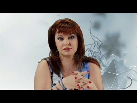 Наталья Толстая - Как справиться с зависимостью от общественного мнения (видео)