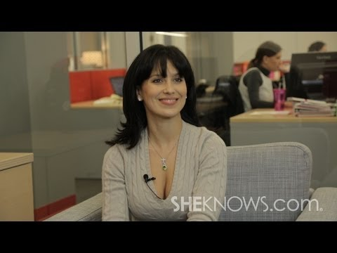 Hilaria Baldwin Gives Advice to New Moms - Mommalogues