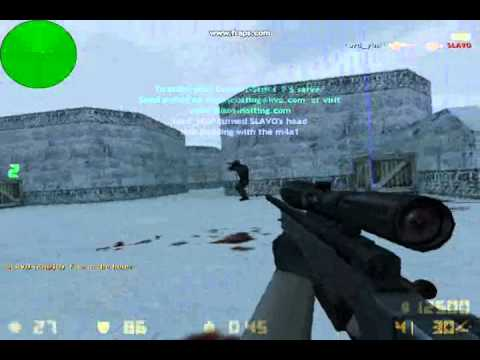 XxCrazyn3ssxX - This is short video i made. Its me playing fy_snow whit awp no zoom whit score 10 kills/12d.I worked so hard on this so pls subscribe and like it means allot...