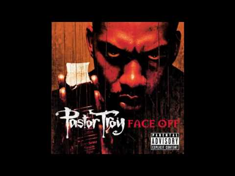 Pastor Troy: Face Off - This Tha City[Track 2]